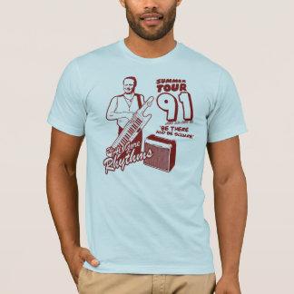 Algorithms or Al Gore Rhythms T-Shirt