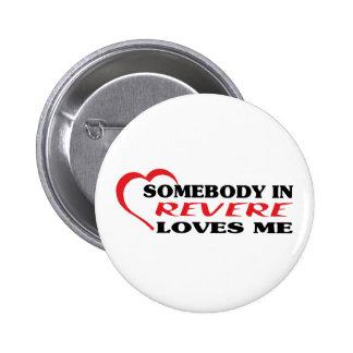 Alguien adentro venera amores yo camiseta pins
