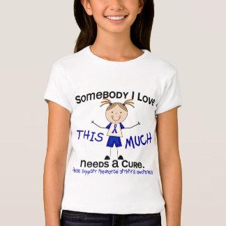 Alguien amor de I - artritis reumatoide (chica) Camisas