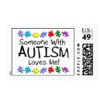 Alguien con autismo me ama