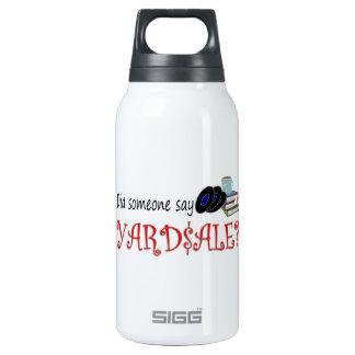 ¿Alguien dijo Yardsale?