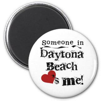 Alguien en Daytona Beach Iman Para Frigorífico