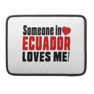 ¡ALGUIEN EN ECUADOR ME AMA! FUNDAS PARA MACBOOK PRO