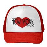 Alguien en Nueva York me ama Gorra