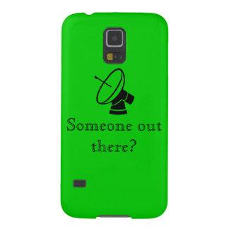 ¿Alguien hacia fuera allí fuentes? Funda Galaxy S5