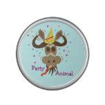 Algún animal de Stuff_Party del Gnu Altavoz
