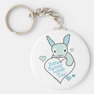 Algún conejito le ama los regalos llaveros