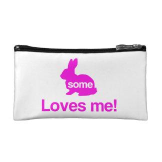 Algún conejito me ama