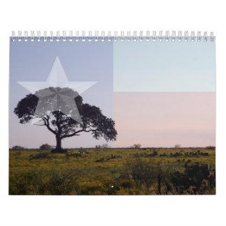 Algunas imágenes tengo gusto del calendario