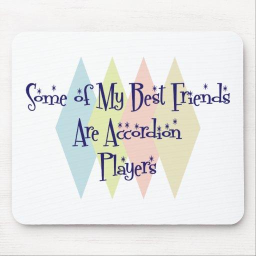 Algunos de mis mejores amigos son jugadores del ac mousepad