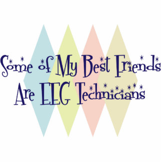 Algunos de mis mejores amigos son técnicos de EEG Esculturas Fotográficas