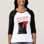 Algunos nuevos antepasados para el navidad camisetas