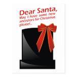 Algunos nuevos antepasados para el navidad tarjetas postales