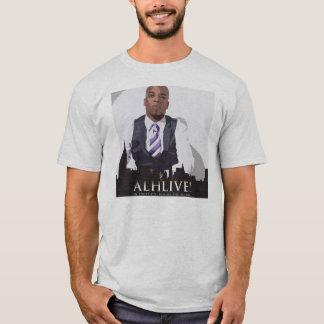 ALH Live! Men's Over the City T-Shirt