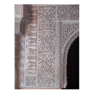 Alhambra-4 Postal