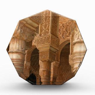 Alhambra Acrylic Award