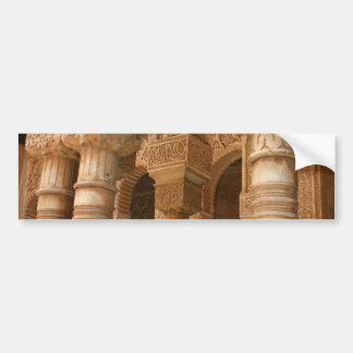 Alhambra Bumper Sticker