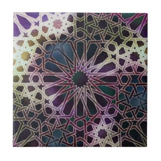 Alhambra Design Tile