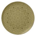 Alhambra Elegance Plate