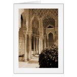 Alhambra Felicitaciones