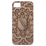 Alhambra Funda Para iPhone 5 Barely There
