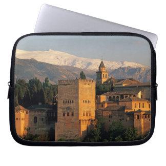 Alhambra; Granada; Andaslusia, España, Sierra Manga Portátil