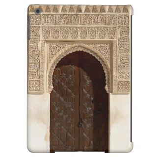 Alhambra in Granada, Spain iPad Air Covers