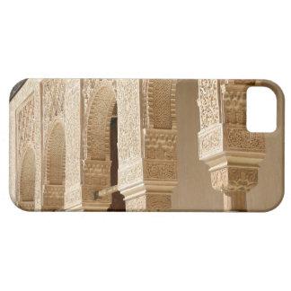 Alhambra in Granada, Spain iPhone SE/5/5s Case