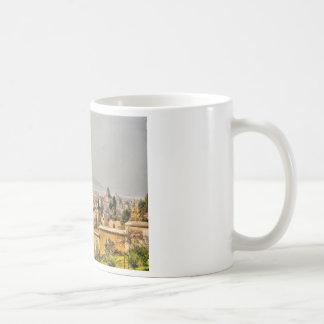 Alhambra Palace, Granada, Spain Coffee Mug