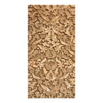 Alhambra pattern card