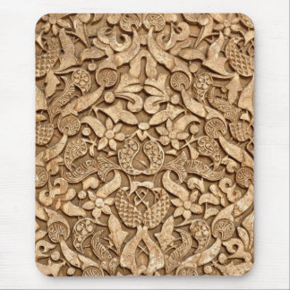 Alhambra pattern mouse pads