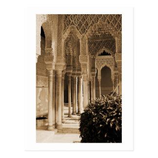 Alhambra Postales