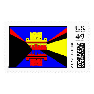 Alhambra Stamps