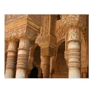 Alhambra Tarjetas Postales