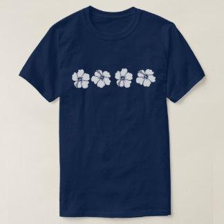 Alhoa - Hibiscus flowers T-Shirt