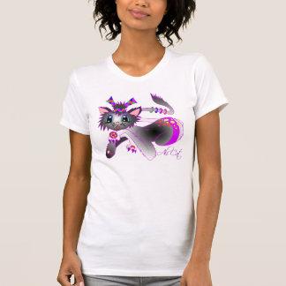 Ali Cat Camisole T-Shirt