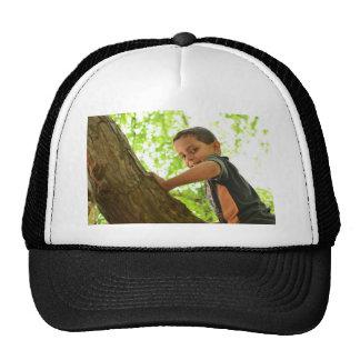 Ali Images Trucker Hat