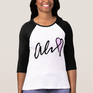 Ali Isabella Logo Shirt
