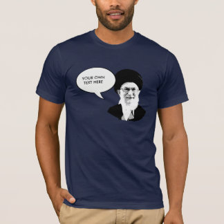 Ali Khamenei - International Leader -.png T-Shirt