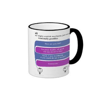 ali ringer mug