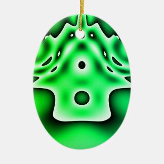 ali vil grn.png ceramic ornament