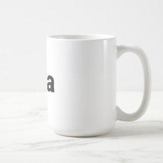Alia Mug