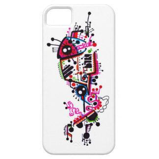 aliado (allie-Inorganic beings)- mushishi- ai A9 iPhone 5 Carcasa