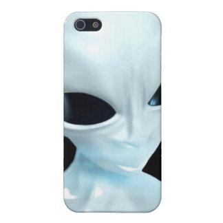 alian iPhone SE/5/5s cover
