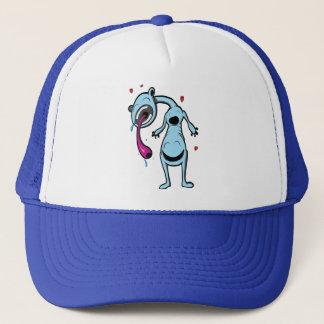 Alian Trucker Hat