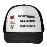 Alianza del Norte Gorros Bordados