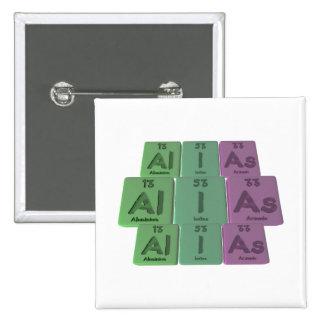 Alias-Al-Yo-como-aluminio-yodo-Arsénico Pins