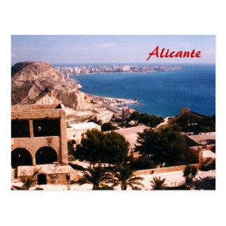 Alicante Postal