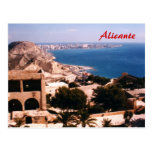 Alicante Tarjetas Postales