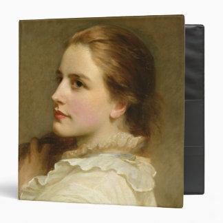 Alice 1877 vinyl binders
